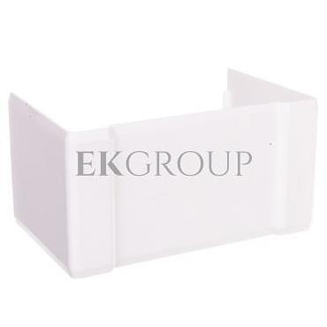 Pokrywa łącząca PK 110x70mm biała 8452-178945