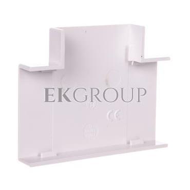 Rozgałęźnik do korytek kablowych typu T 40x10 biały /2szt/ ECT4010B-178994