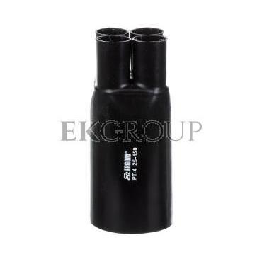 Palczatka termokurczliwa 4-żyłowa PT-4 25-150mm2 E05ME-01060100801-177533