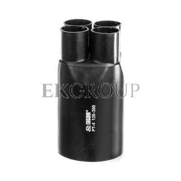 Palczatka termokurczliwa 4-żyłowa PT-4 120-300mm2 E05ME-01060100901-177534