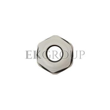Dławnica kablowa poliamidowa M20 IP68 DP-EN 20 HM szara E03DK-01040100301-175125