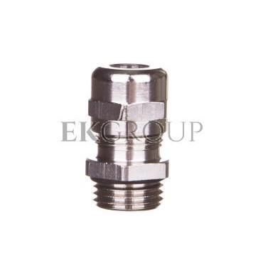 Dławnica kablowa mosiężna M16 IP68 MDW 16HM  E03DK-03070200201-175395
