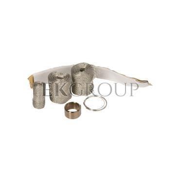 Mufa przejściowa termokurczliwa 95-240mm2 CHMP(H)SV 3-1 24kV 95-240 ze złączkami śrubowymi PL 261257 /3szt./-176666