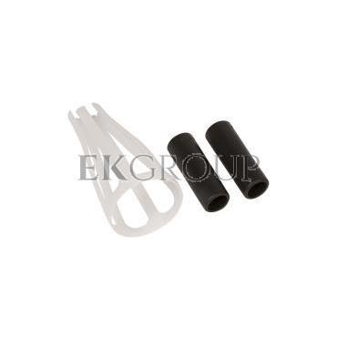 Mufa termokurczliwa przelotowa CHMSV 24KV 95-240mm2 ze złączką śrubową 261301-176674