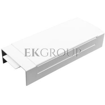 Nasadka kanału trójnik/czwórnik WDK 90x40 HK40090RW biała 6192564 /2szt./-178814