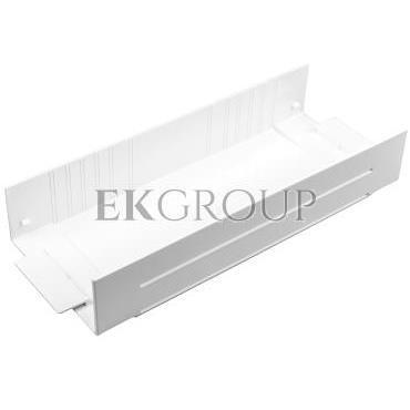 Nasadka kanału trójnik/czwórnik WDK 90x40 HK40090RW biała 6192564 /2szt./-178815