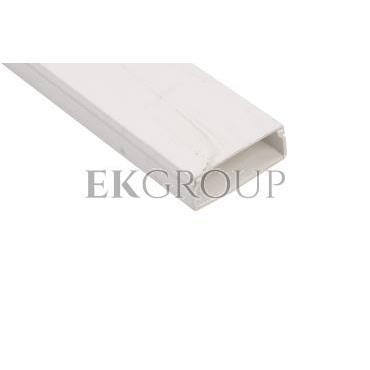 Listwa elektroinstalacyjna LS 50x18 EKO biała 68006 /2m/-176126