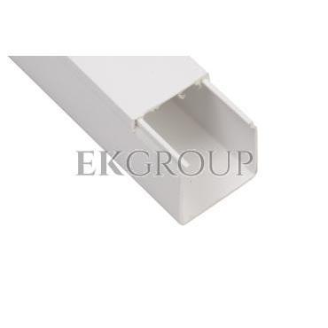 Listwa elektroinstalacyjna LS 40x40 EKO biała 68005 /2m/-176127