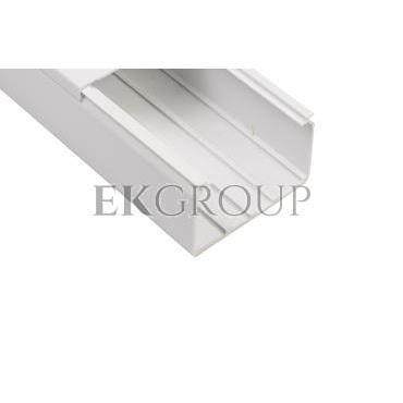 Listwa elektroinstalacyjna LS 90x60 EKO biała 68011 /2m/-176130