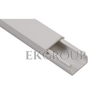 Listwa elektroinstalacyjna LS 15x10 EKO biała 68329 /2m/-176132
