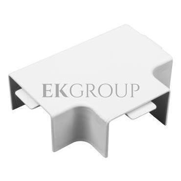 Trójnik kanału WDK 40x25 HT25040RW biały 6192491 /4szt./-178834