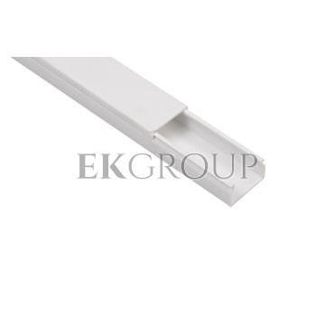 Listwa elektroinstalacyjna LS 25x15 EKO biała 68003 /2m/-176146