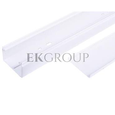 Kanał instalacyjny 60x40 WDK40060RW biały 6191134 /2m/-176150