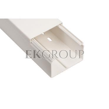 Kanał instalacyjny 90x60 WDK60090RW biały 6191207 /2m/-176153