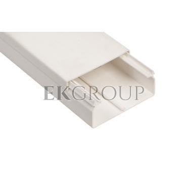 Kanał instalacyjny 90x40 WDK40090RW biały 6191142 /2m/-176157