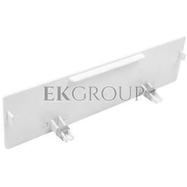 Końcówka kanału WDK 230x60 HE60230RW biała 6193366-178462
