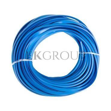 Osłona krawędzi z PCV niebieska OKU 4/2 E01PK-01060111600 /25m/-177471