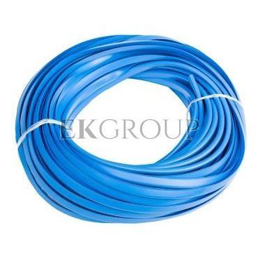 Osłona krawędzi z PCV niebieska OKU 4/2 E01PK-01060111600 /25m/-177472