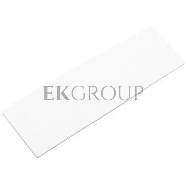 Końcówka kanału WDK 210x60 HE60210RW biała 6193358-178464