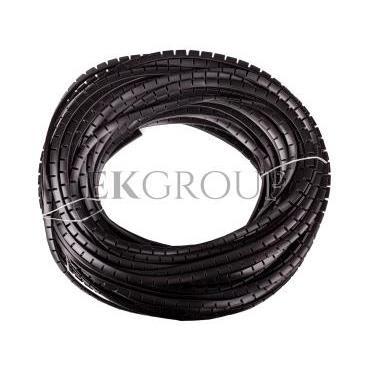 Osłona krawędzi OPC-1 czarna E01PK-01060200100 /50m/-177474