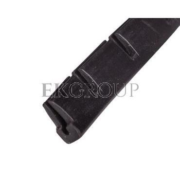 Osłona krawędzi OPC-1 czarna E01PK-01060200100 /50m/-177475