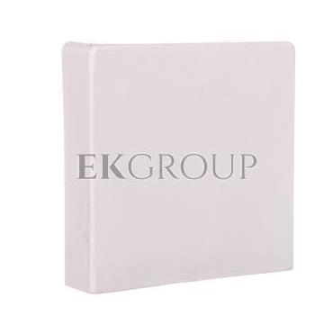Zakończenie listwy elektroinstalacyjnej ZL 60x40 białe 68223-178483