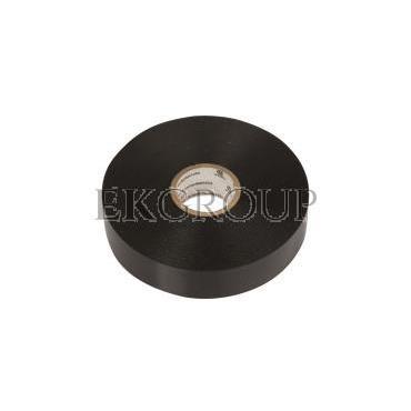Taśma izolacyjna 19mm x 33m PVC Scotch 33 czarna 80012023042/7000057497-178143