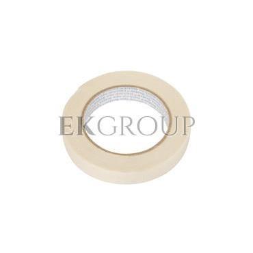 Taśma 19mm 33m z włókna szklanego z klejem silikonowym Scotch 69 UU004904940/7100090267-178144