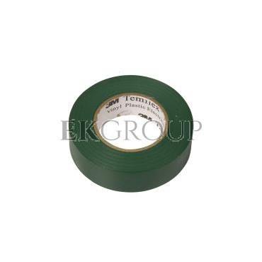 Taśma izolacyjna 19mm x 20m PVC Temflex 1300 zielona DE272962817/7000062622-178167