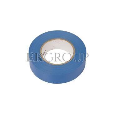 Taśma izolacyjna 19mm x 20m PVC Temflex 1300 niebieska DE272962833/7000062624-178168