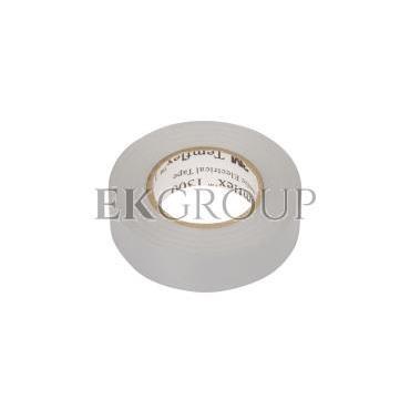 Taśma izolacyjna 19mm x 20m PVC Temflex 1300 szara DE272962858/7000062626-178170
