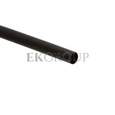 Wąż termokurczliwy 4.0/1.0-C czarny 4/1 NA401040BK-176358