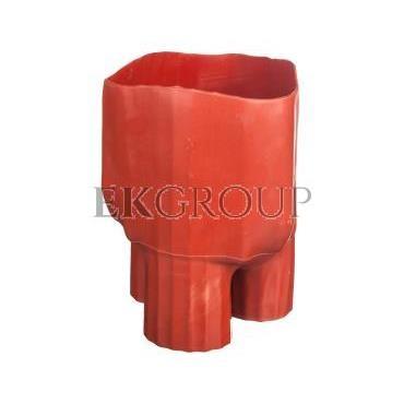 Palczatka do rur 160mm SEH3-R-160 /175-56/ czerwona 5-3004-177509