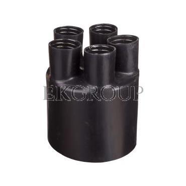 Palczatka termokurczliwa 4-70mm2 5-żyłowa SEH5/65-15/B 222242-177510