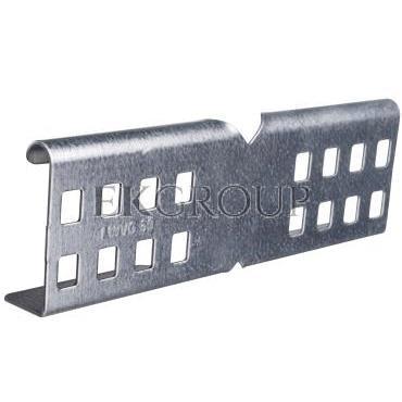 Łącznik kątowy drabinek kablowych H60mm LWVG 60 FS 6208895-179776