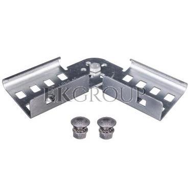 Łącznik przegubowy drabinek kablowych H60mm LGVG 60 FS 6208941-179778