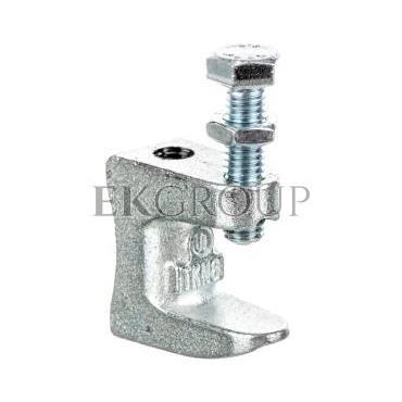 Zacisk nośny śrubowy 0-18mm FL1-G M8 TG 1488074-184165