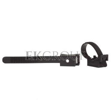 Uchwyt paskowy czarny UV UP-30 /50szt./-180940