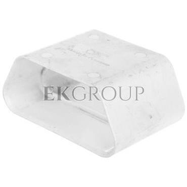 Złączka do kanału PVC biały DUC 6025 7425910-179158