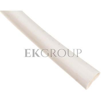 Profil okrągły PCV biały do nadruku DPO 4,2/160 biały E04ZP-04020300600-182979