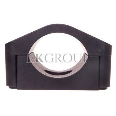 Uchwyt kabla siłowego 65-90mm czarna KO90 37.90-183095