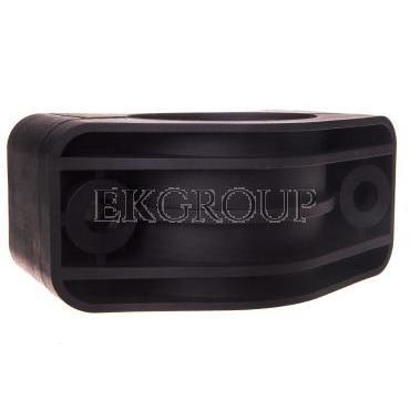 Uchwyt kabla siłowego 65-90mm czarna KO90 37.90-183096