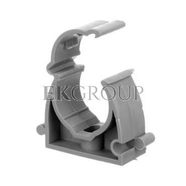 Uchwyt zamykany bezhalogenowy fi22mm UZHF 22 10862 /100szt./-183213