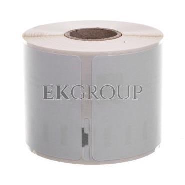 Etykiety do drukarek 70x54mm białe S0722440 /1rolka x 320szt./-182940
