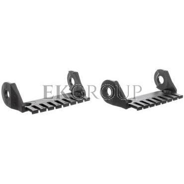 Element mocujący wahliwy z grzebieniem 66x93,5mm 8 zębów 14080.34PZ-182201