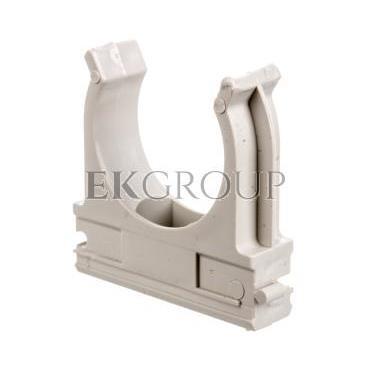 Uchwyt otwarty do rur gładkich fi 32mm ECCF32 /100szt./-183101
