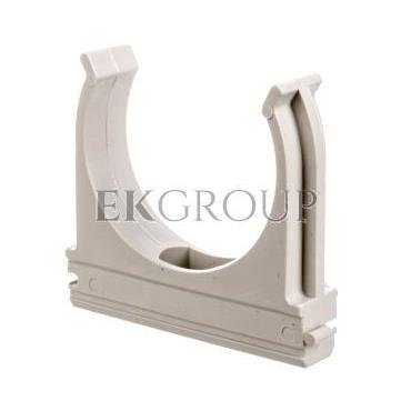 Uchwyt otwarty do rur gładkich fi 50mm ECCF50 /25szt./-183103