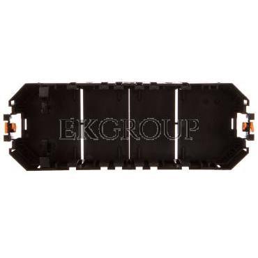 Puszka instalacyjna potrójna 208x76x36mm UT4 7408725-182331