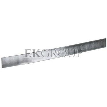 Taśma aluminiowa 10x1mm w odcinkach 120mm TALU10X1ODC120 /1kg ok. 37m/-179311