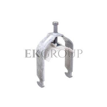 Obejma kabłąkowa do szyn profilowych 58-64mm 2056 64 FT 1160648-180697